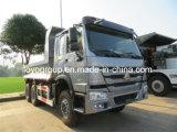 De Kipper van de Vrachtwagen van de Stortplaats 371HP van Sinotruk HOWO 6X4 voor Verkoop
