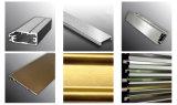 공급자 최고 질에 의하여 양극 처리되는 알루미늄 단면도