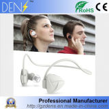 Hoofdtelefoon Bluetooth van het Halsboord van de Sport van Sh03D NFC de Draadloze Stereo Draadloze