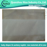 Super weiches 10-18GSM nichtgewebtes Coversheet für Windel-Rohstoffe (LS-89)