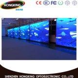 Alta visualizzazione completa esterna di colore LED dell'affitto LED di luminosità video