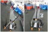 기계를 형성하는 관 Downspout 롤의 둘레에 구르는 12 역
