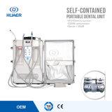 電気高い吸引の空気圧縮機の歯科単位のポータブル
