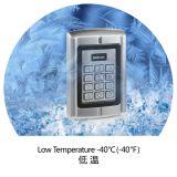 Impermeabilizar Dual-Retransmiten el control de acceso (W3-A)