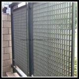 우량한 강철봉 삐걱거리는 담 벽