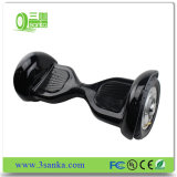 2 колесо электрическое Hoverboard с светом СИД