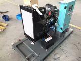 Fait dans le générateur de diesel du R-U 20kVA