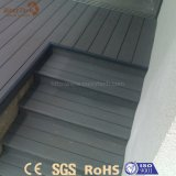 現代酸化防止剤の任意選択カラー屋外の純木WPCのフロアーリング