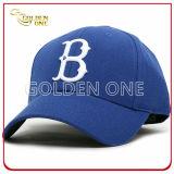 O melhor vendedor projeta o boné de beisebol dos esportes