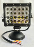 6.5inch CREE LED 4row LED heller Stab für das Auto 4X4 nicht für den Straßenverkehr (GT3401-72W)