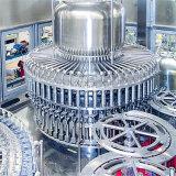 Terminar a linha de produção de enchimento do suco de fruta/planta de engarrafamento quente da bebida