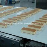 Bandes de conveyeur professionnelles de fournisseur de la Chine pour la ligne de transformation des produits alimentaires