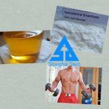 Teste semiacabado E /Testosterone Enanthate da injeção do petróleo para o músculo de impulso