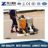 Máquina caliente de la marca de camino del derretimiento del pavimento/línea termoplástica máquina de las rayas