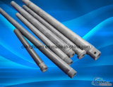 Tube en céramique de protection de nitrure du silicium Si3n4