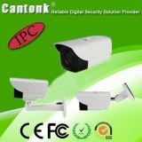 1.3MP, 2MP/1080P, 3MP, 4MP, 5MP IP van de Veiligheid van kabeltelevisie van de Kogel/van de Koepel Camera