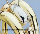 Soudeuse de laser de la Chine 200W YAG pour la soudure de bijou de boucles d'or du collier 24k de bracelet