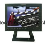 LCD de 12,1 pulgadas con 5D Mark II Modo de cámara DSLR Sdi Field HD Monitor 1280x800