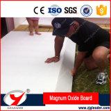 panneau ignifuge à haute densité de MgO de panneau de mur de 6mm