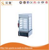 販売のための熱い販売の商業電気表示食糧汽船