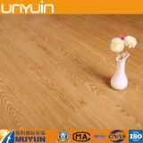 Suelo natural de calidad superior del vinilo del PVC de madera de la venta caliente