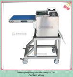 Машина мяса рыб прибора кухни коммерческого использования отрезая, резец кальмара (FGB-118)