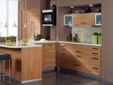 De moderne Room polijst de Kabinetten van het Meubilair van de Keuken