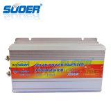 Invertitore 3000W di potere di Suoer 12V 220V fuori dall'invertitore di energia solare del Gird (SUA-3000A)