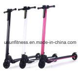 2 Räder, die Selbst-Balancierenden Hoverboard elektrischen Roller falten