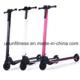 2 ruedas plegable auto-equilibrio de Hoverboard Scooter eléctrico