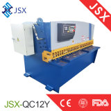 Maquinaria de dobra de trabalho estável do CNC da elevada precisão da série de Jsx-67k