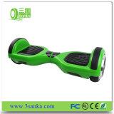 Tarjeta eléctrica de la libración de la vespa de Hoverboard de la rueda de la pulgada 2 de los nuevos productos 6.5 con Bluetooth