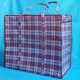 Zurückführbare pp.-Einkaufstasche in vielen Größe (DXP-7013)