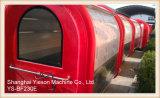 Ys-Bf230e Yieson bewegliche Nahrung karrt mobile Krepp-Karre
