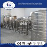 15t/H高品質の天然水の処理場