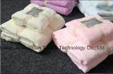 Toalla de baño 100% del algodón que confina