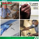 Grado generale di Somitape Sh9023 nessuna pellicola di sabbiatura del PVC del residuo per protezione di marmo