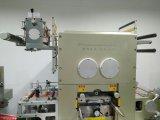 Fabricante profesional de Estampación en caliente Máquina de troquelado y