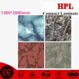 Los paneles laminados de la alta presión