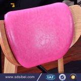 의자 포도 수확 산업 다방 의자를 식사하는 금속 철 나비 의자 싼 금속