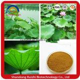 Extrait normal de lame de lotus de centrale