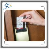 Tarjeta dominante del hotel estándar de la viruta T5577 para el control de acceso