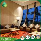 Estilo moderno americano de muebles de lujo de la sala de estar de la haya (ZSTF-26)