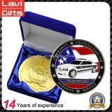 最高と評価されたカスタム金属のエナメルの記念品の硬貨