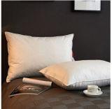 Белая гусына вниз Pillow от фабрики Xiaoshan