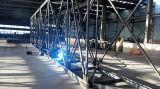 DIP стальной структуры рамки дорожки горячий гальванизирует