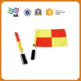 Bandierina d'ondeggiamento tenuta in mano per gli sport o gli strumenti incoraggianti (HYHF-AF039)
