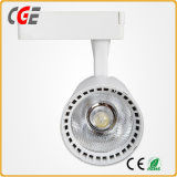 3年の保証の穂軸LEDの天井の点LED Tracklight