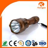 点の焦点手持ち型の多機能LED クレジットカードFlashlight