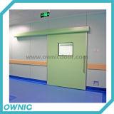 Qtdm-12 automatische Hermetische Schuifdeur met Motor Dunker voor de Zaal van Ot van het Ziekenhuis